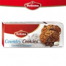 Hellema Country Cookies Choc/Cnut